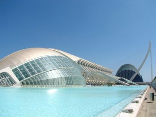Stedenreizen Spanje van TUI