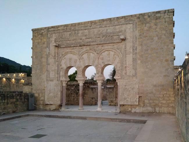 Kom meer te weten over de oude Moorse stad Medina Azahara met Ontdek Cordoba
