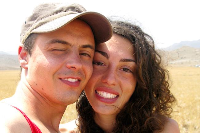 Miquel en Sofia zijn de gezichten achter Picnic!Picnic! en organiseren bijzondere picknicken in Barcelona