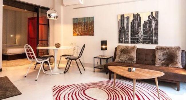 Comfortabele appartementen van Waytostay voor een stedentrip Spanje
