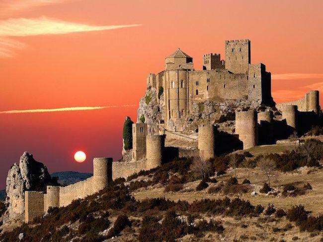 De Aragon, Your Kingdom -reis van YourTripToSpain