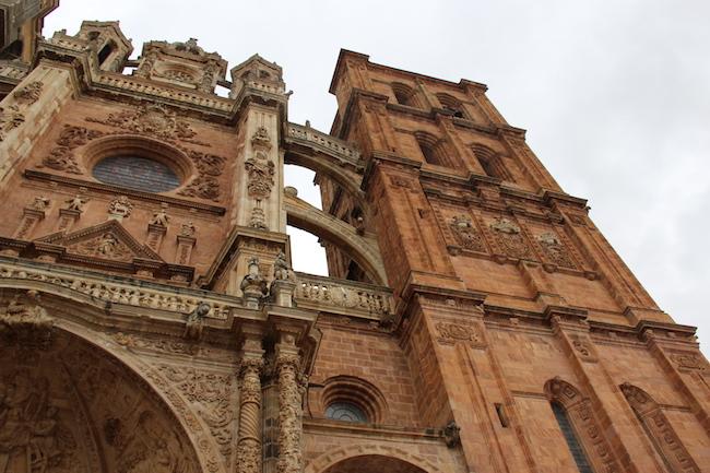 Kathedraal van Astorga (Castillië en Leon)