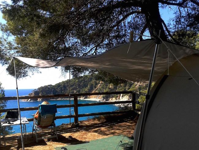 Sfeervolle, mooi gelegen campings in Valencia