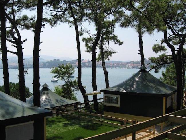 Sfeervolle Mooi Gelegen Campings In Noord Spanje