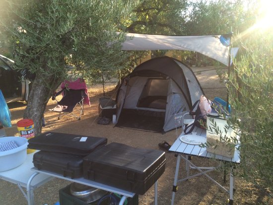 Sfeervolle Mooi Gelegen Campings In Zuid Spanje