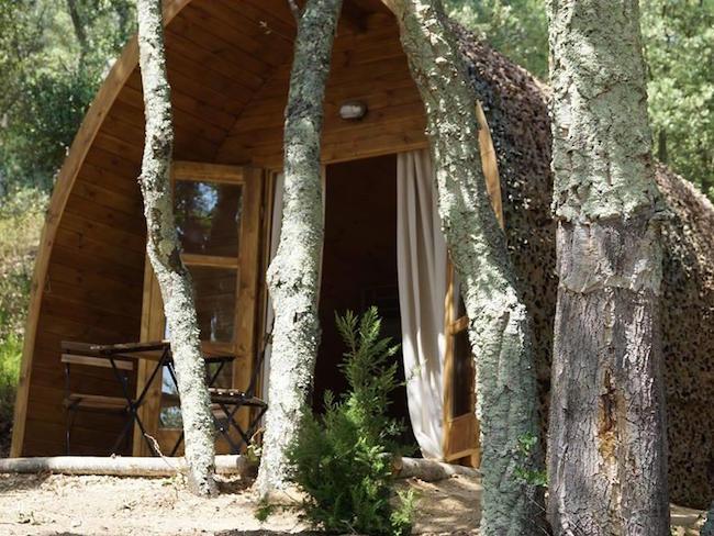 Sfeervolle Mooi Gelegen Campings In Catalonië