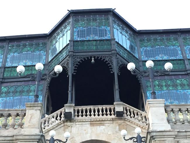 Casa Lis in Salamanca (Midden Spanje)