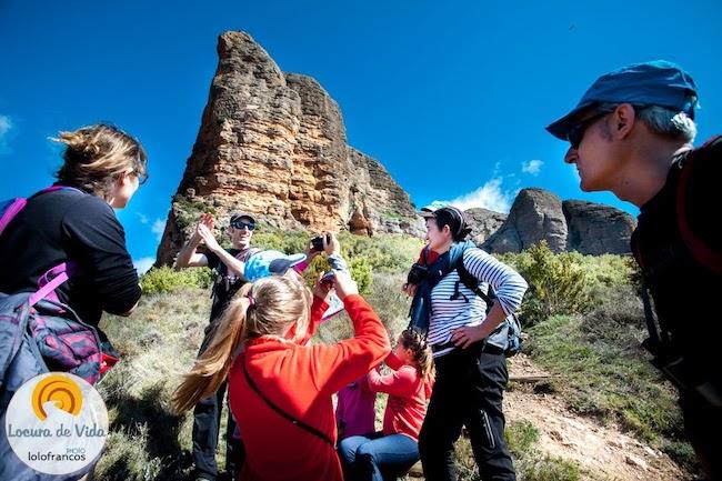 Natuurwandeling met fotograaf in Spaanse Pyreneeën