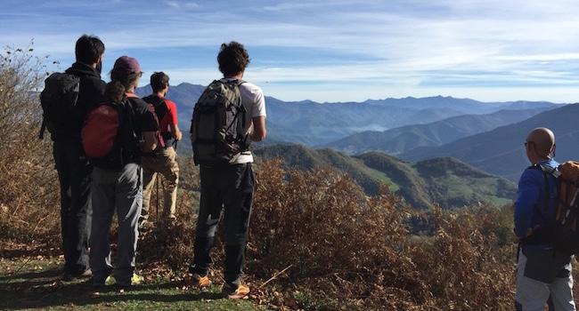 Een interactieve taalvakantie Noord Spanje met Travel4Learning
