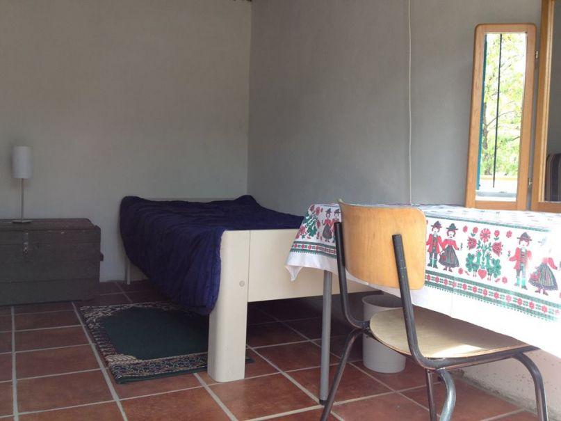 1-persoons kamer cortijo La Balsa