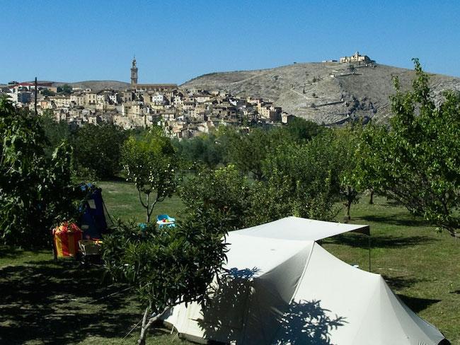 Sfeervolle Mooi Gelegen Campings In Valencia