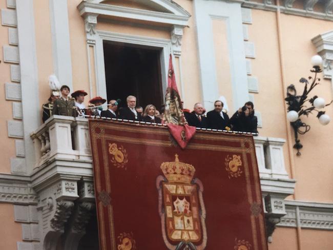 Op 2 januari wordt iedere keer de inname van Granada door de Katholieken herdacht in Granada
