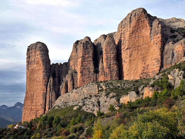 De Pyrenees, 4-seasons reis van YourTriptoSpain