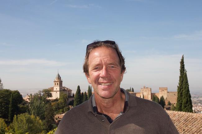 Ruud - oprichter en directeur van AmbianceTravel