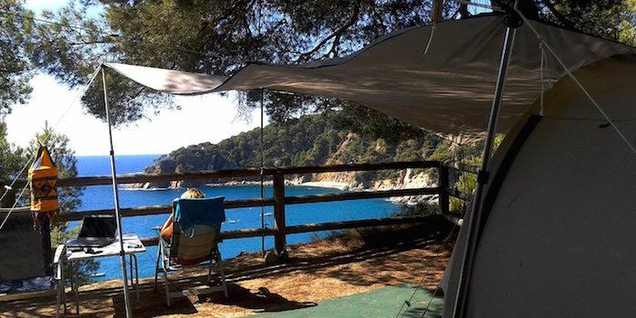 Sfeervolle Mooi Gelegen Campings In Spanje