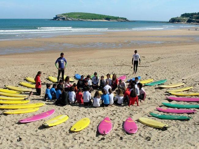 Een sportkamp voor kinderen met Travel4Learning