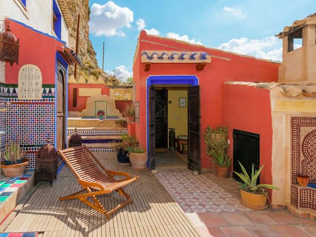 De Mooiste Vakantiehuizen : De mooiste vakantiehuizen in castillië la mancha midden spanje