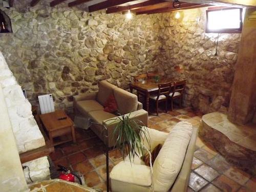 4-persoons grotwoning in oude binnenstad Altea (Costa Blanca)