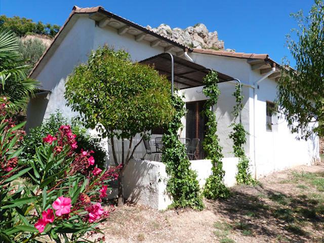 vakantiehuis Casa del Maestro van Juseu Vakantie & Retreat