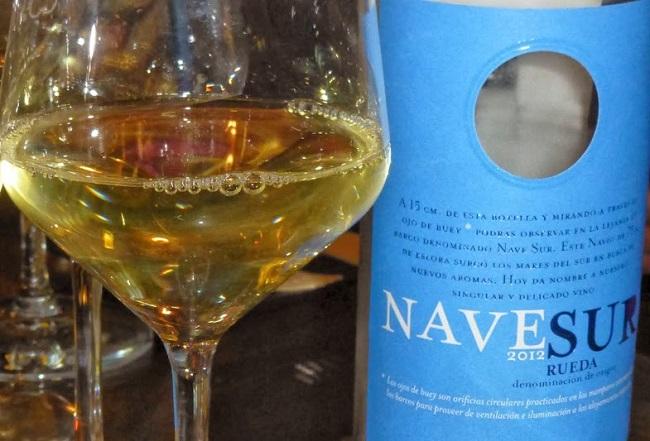 Wijn proeven in Valladolid (Midden Spanje)