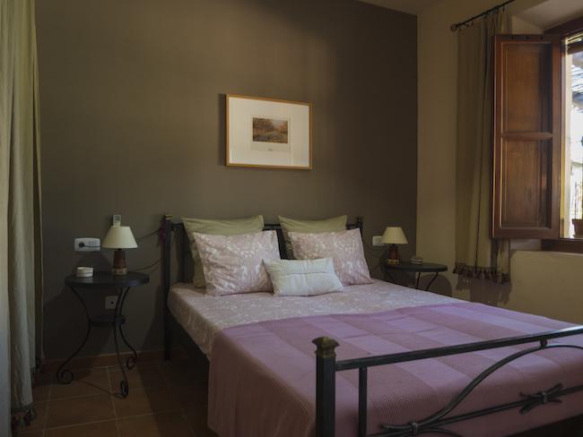 Appartement in B&B Casa el Naranjo