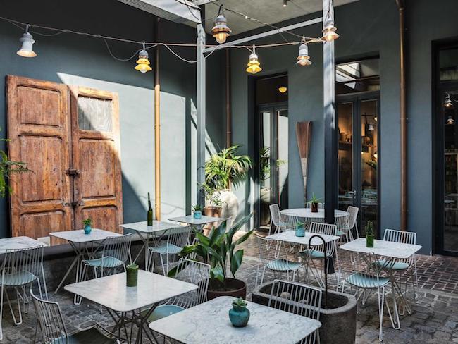 Hotel Brummell - een comfortabel en hip hotelletje in Barcelona in noordoost Spanje