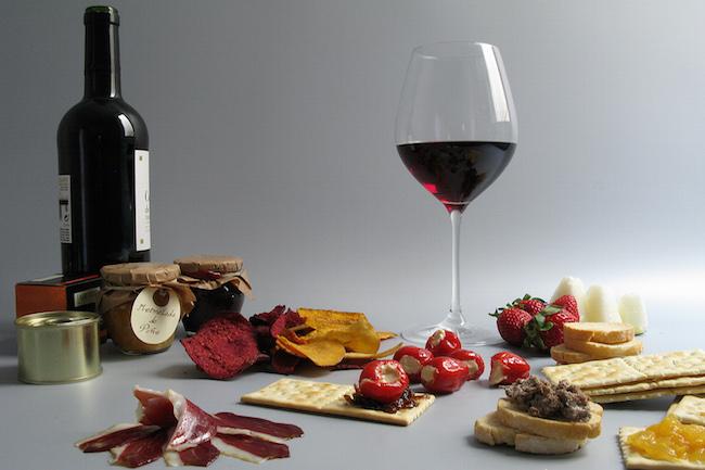 Het Countryside menu van Picnic! Picnic! geeft je een bijzondere smaakbeleving tijdens je vakantie in Barcelona