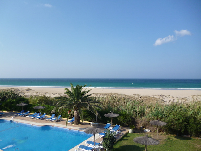 Strandvakantie aan de Costa de la Luz (Zuid Spanje)